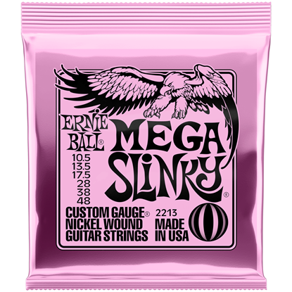 Ernie Ball 2213 Mega Slinky