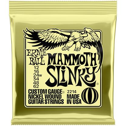 Ernie Ball 2214 Mammoth Slinky