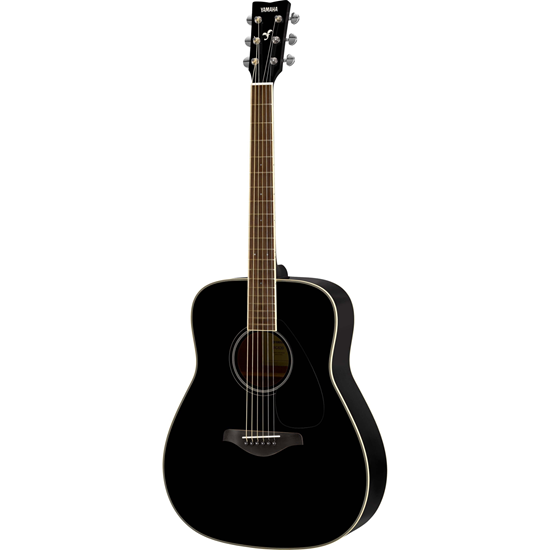 Bild på Yamaha FG820 Black