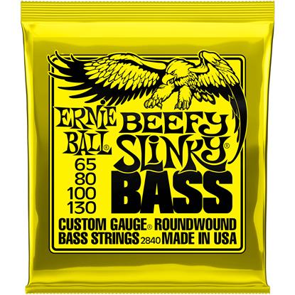 Ernie Ball 2840 Beefy Slinky Electric Bass