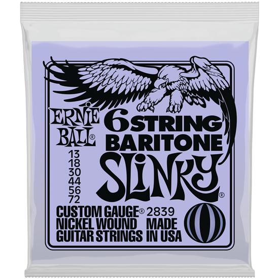 Ernie Ball 2839 Baritone Slinky