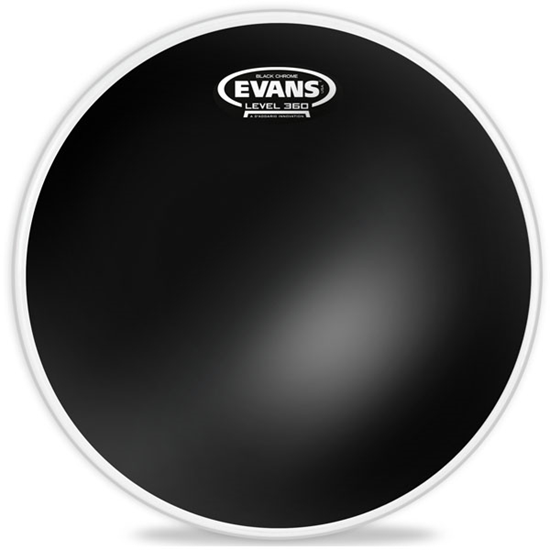 """Evans Black Chrome 20"""""""
