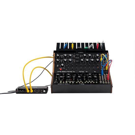 Bild på Moog Sound Studio - Mother-32 & DFAM Bundle