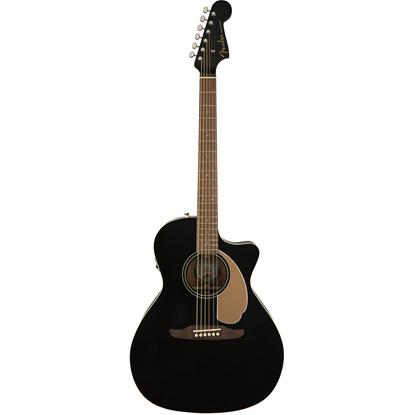 Bild på Fender Newporter Player Jetty Black