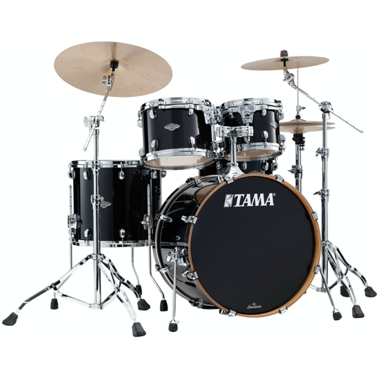 Tama Starclassic Performer MBS42S Piano Black