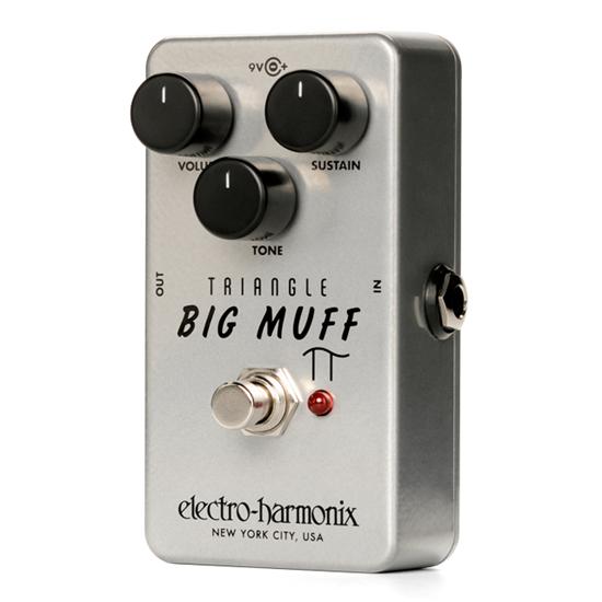 Bild på Electro-Harmonix Triangle Big Muff