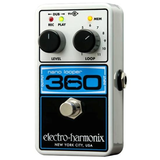Bild på Electro-Harmonix Nano Looper 360