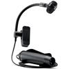 Shure PGA98H Cardioid Condenser Instrument Clip Microphone