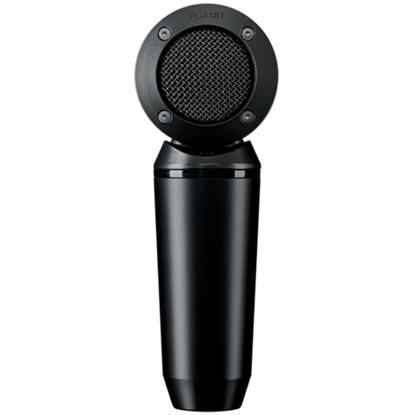 Shure PGA181 Side-Adress Cardioid Condenser Microphone