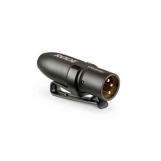 Bild på Röde VXLR PRO adapter Trafo.bal. 3,5-jack - XLR/M