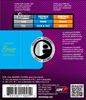 Bild på Elixir Polyweb® Bronze Extra Light 012-053