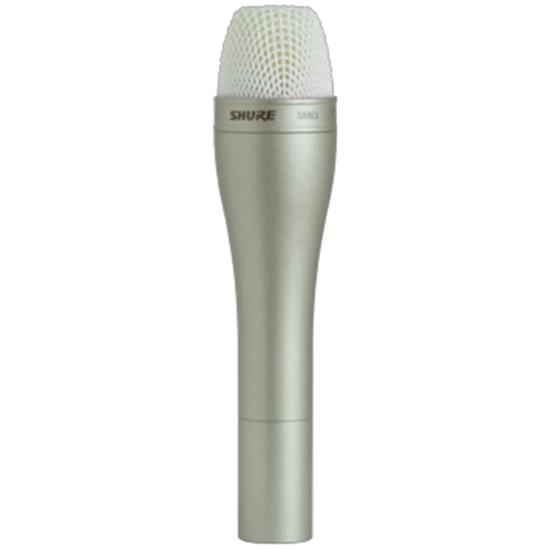Shure SM63 Dynamic Microphone