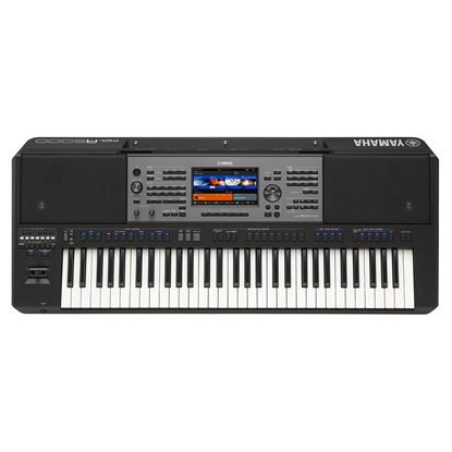 Bild på Yamaha PSR-A5000