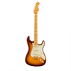 Bild på Fender 75th Anniversary Commemorative Stratocaster®, Maple Fingerboard, 2-Color Bourbon Burst