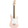 Squier Mini Stratocaster® Shell Pink