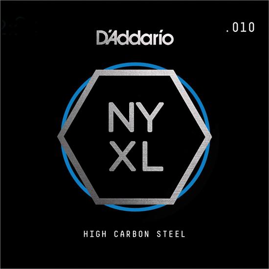 D'Addario NYS010 NYXL Plain