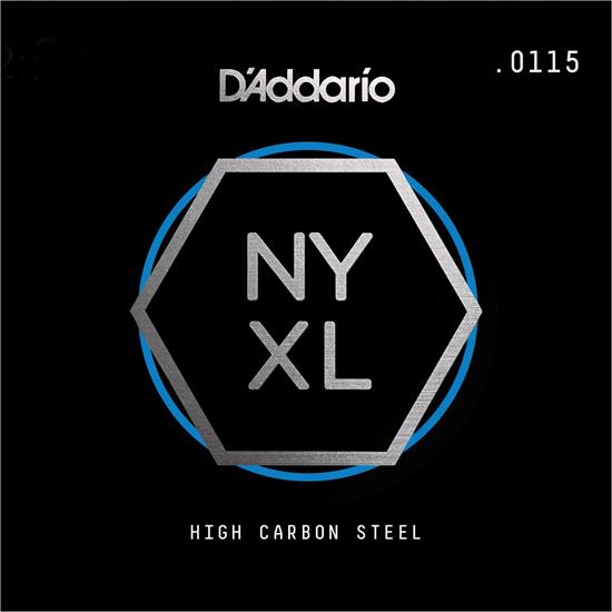 D'Addario NYS0115 NYXL Plain