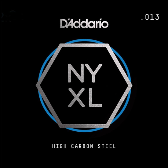 D'Addario NYS013 NYXL Plain