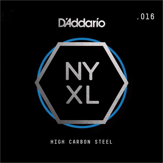 D'Addario NYS016 NYXL Plain