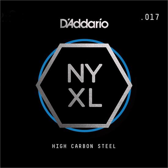 D'Addario NYS017 NYXL Plain