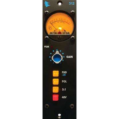 Bild på API Audio 312 Mic Preamp