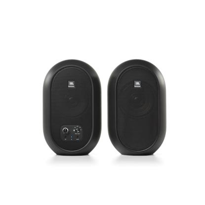 Bild på JBL 104 Studio Monitors Bluetooth black