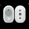Bild på JBL 104 Studio Monitors Bluetooth white