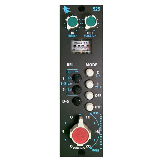 Bild på API Audio 525 Comp