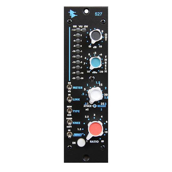 Bild på API Audio 527 Comp/limiter