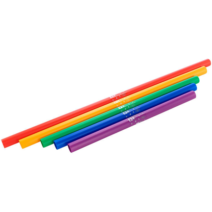 Boomwhackers Bass Chromatic Scale Se