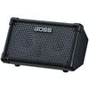 BOSS Cube Street 2 Battery-Powered Stereo Amplifier