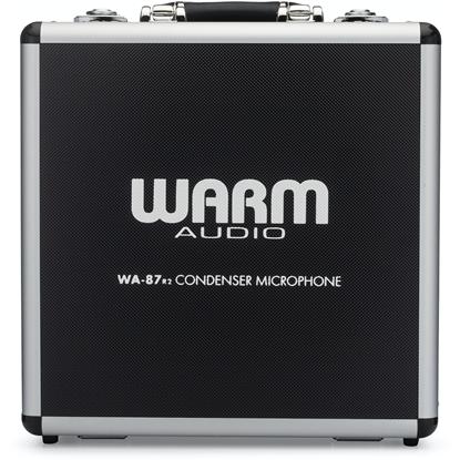 Warm Audio Flight Case WA-87 R2