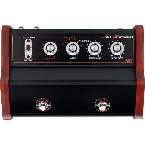 Redigera produkt - Warm Audio Jet Phaser