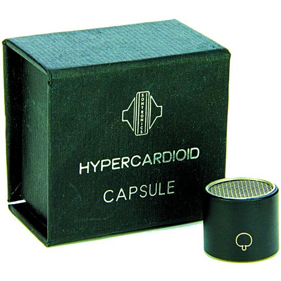 Sontronics STC-1 Hyper Capsule Black
