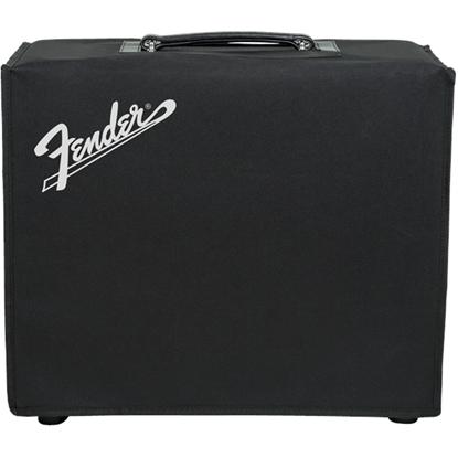Bild på Fender Mustang GTX100 Amp Cover Black