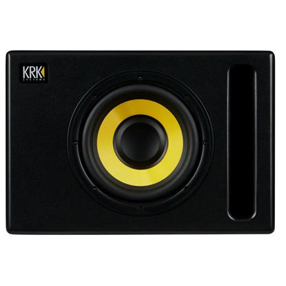 Bild på KRK S8.4