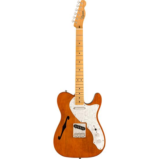 Bild på Squier Classic Vibe '60s Telecaster® Thinline Maple Fingerboard Natural