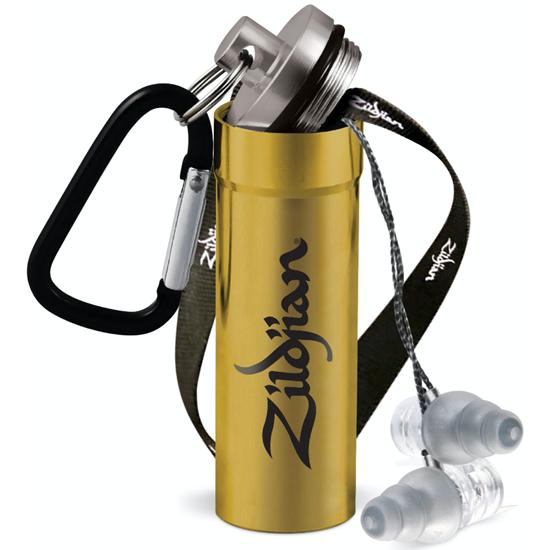 Zildjian ZXEP0012 Standard Fit Hi-Fi Earplugs