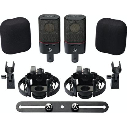 Austrian Audio OC18 Dual Set Plus