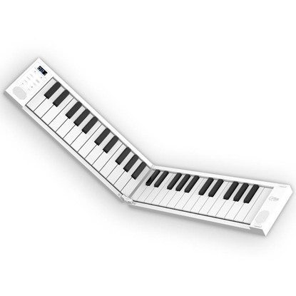 Carry-on Folding Piano 49