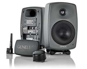 Bild för kategori Genelec SAM™