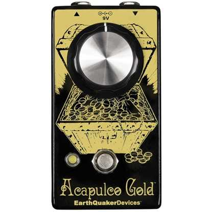 Earthquaker Devices Acapulco Gold™