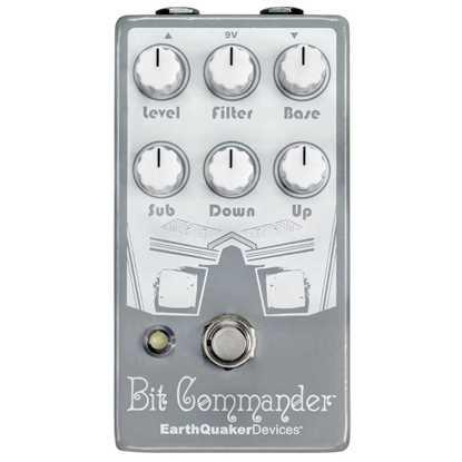 Earthquaker Devices Bit Commander™ v2