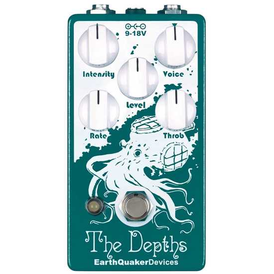 Earthquaker Devices The Depths™ v2
