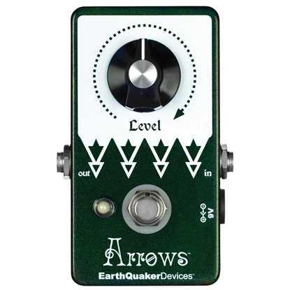 Earthquaker Devices Arrows™ v2