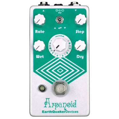Earthquaker Devices Arpanoid™ v2