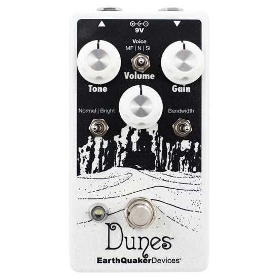 Earthquaker Devices Dunes™