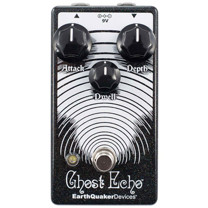 Earthquaker Devices Ghost Echo™