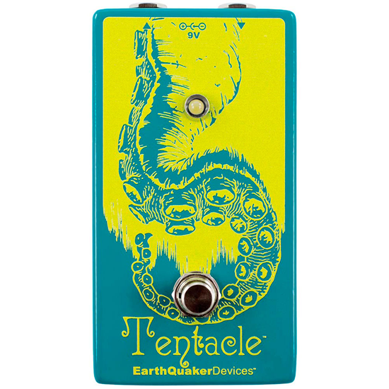 EarthQuaker Devices Tentacle™