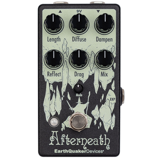 Earthquaker Devices Afterneath™ V3